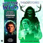 Leviathan : Doctor Who: The Lost Stories - Brian Finch