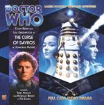 The Curse of Davros - Jonathan Morris