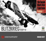 The Second World War Experience : Blitzkrieg 1939-41 - Richard Overy