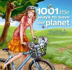1001 Little Ways to Save Our Planet - Esme Floyd
