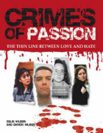 Crimes of Passion - Colin Wilson