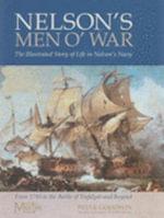 Nelson's Men O' War - Peter Goodwin