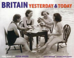 Britain Yesterday and Today - Janice Anderson