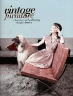 Vintage Furniture - Fay Sweet