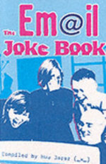 The Em@Il Joke Book - Huw Jarsz