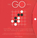 The Game of Go Pack - Matthew Macfadyen
