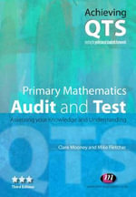 Primary Mathematics : Audit and Test - Mike Fletcher