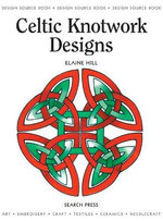 Celtic Knotwork Designs - Elaine Hill