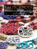 Celtic Knots for Beaded Jewellery - Suzen Millodot