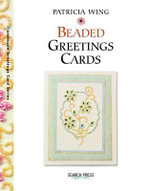 Beaded Greeting Cards - Patricia Wing