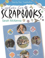 Eyelets for Scrapbooks - Sarah McKenna