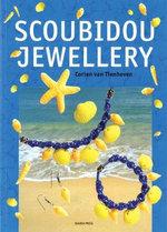 Scoubidou Jewellery - Corien Van Tienhoven