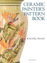Ceramic Painter's Pattern Book