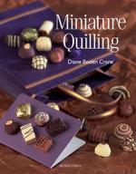 Miniature Quilling - Diane Boden Crane
