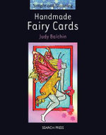 Handmade Fairy Cards - Judy Balchin
