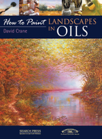 Landscapes in Oils - David Crane