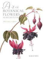A-Z of Botanical Flowers - Michael Lakin
