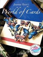 Joanna Sheen's World of Cards - Joanna Sheen