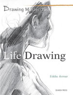 Life Drawing - Eddie Armer
