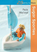 Sugar Sporties - Paula MacLeod