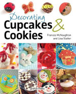 Decorating Cupcakes & Cookies - Frances McNaughton