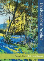 Landscapes in Acrylics - David Hyde