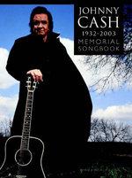 Johnny Cash 1932-2003 : Memorial Songbook