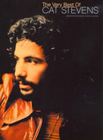 The Very Best Of Cat Stevens - Cat Stevens