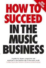 How to Succeed in the Music Business - Alex Batterbee