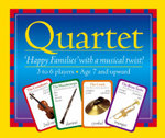 Quartet - Music Sales Corporation