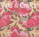 International Arts & Crafts : The World's Greatest Art - Michael Robinson