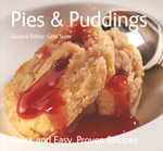Pies and Puddings - Gina Steer