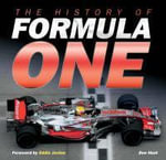 History Of Formula One : The Autobiography
