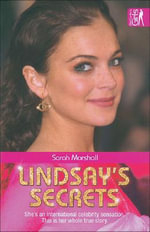 Lindsay's Secrets - Sarah Marshall