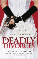 Deadly Divorces - Tammy Cohen