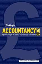 Working in Accountancy 2013 - Sherridan Hughes
