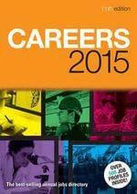 Careers 2015 - Trotman Education