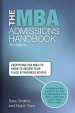The MBA Admissions Handbook 2015 - Balbir Guru