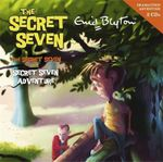 The Secret Seven & Secret Seven Adventure : Secret Seven - Enid Blyton