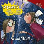 Summer Term at St. Clare's : AND The Second Form at St.Clare's - Enid Blyton