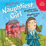 Naughtiest Girl CD 1 : Naughtiest Girl - Enid Blyton