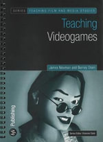 Teaching Video Games : Henry Morton Stanley's African Journeys - Barney Oram