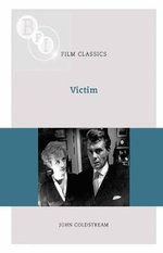 Victim : Bfi Cinema - John Coldstream