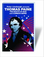 Thomas Paine : The Rights of Man and Common Sense - Peter Linebaugh