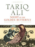 Night of the Golden Butterfly : Islam Quintet Volume 5 - Ali Tariq
