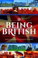 Being British - Maureen Hughes