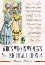 Who's Who in Women's Historical Fiction - Kathy Martin