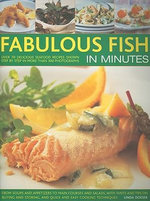 Fabulous Fish in Minutes - Linda Doeser