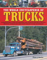 The World Encyclopedia of Trucks - Peter J. Davies