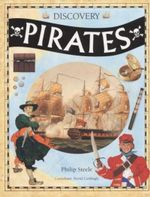Pirates - Philip Steele